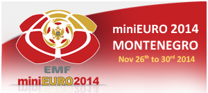 Montenegro 2014