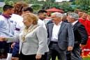 Mayor of Solihull UKMA EMF