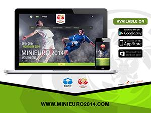 Mini Euro 2014