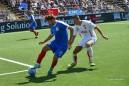Croatia beat Montenegro to go to the final
