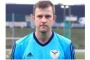Vytautas Zemleckas - FC Eagle Team Frega (Lithuania)