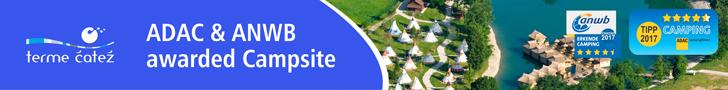 Terme Catez International Football Resort